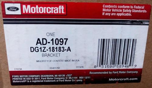 base amortiguador ford explorer 2011-2015 ad-1097 ad-1134
