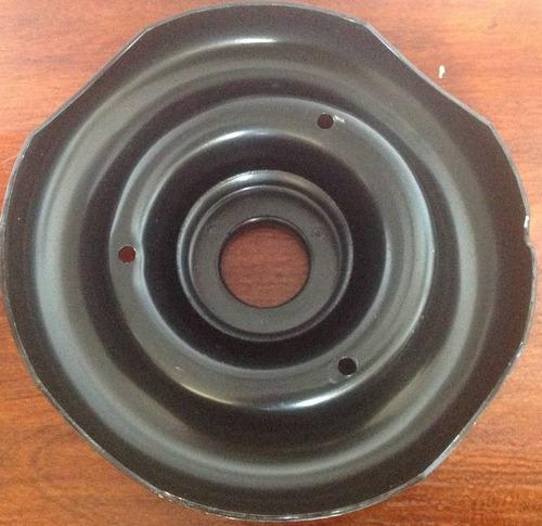 base amortiguador posterior aspiral nissan xtrail 2005 2008