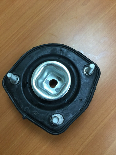 base amortiguador toyota corolla trasera 91/02 ae90 araya