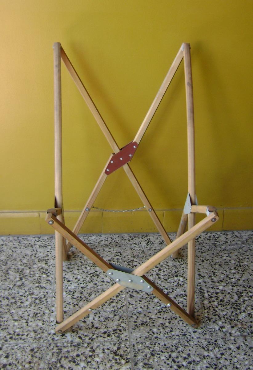 Bkf 400 Silla Plegable Diseño1 Base Armazon Sillon 00 De Tripolina n0NX8OZPwk
