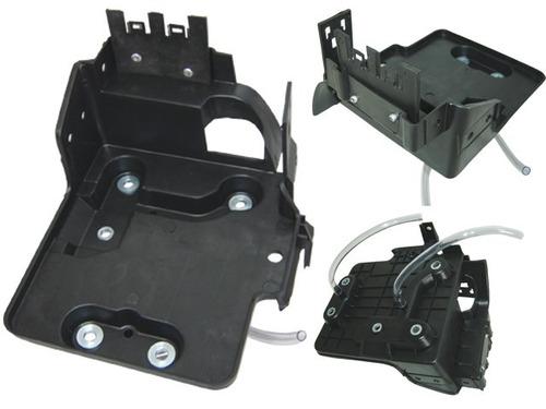 base bateria palio g1 bandeja suporte produto novo