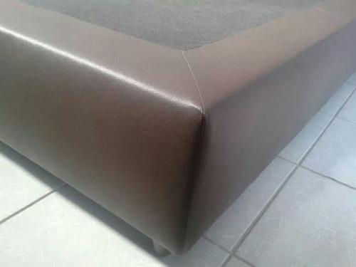 base box cama