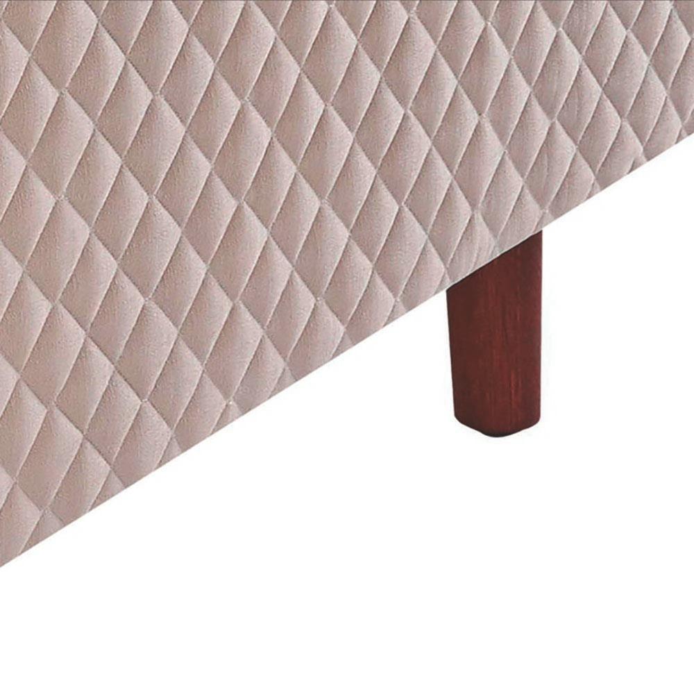 56e0eb4b38 base box colchão solteiro bartira veríssimo 43x96x203cm arei. Carregando  zoom.