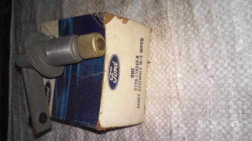 base brazo cepillo limpia parabrisas ford comet 1961