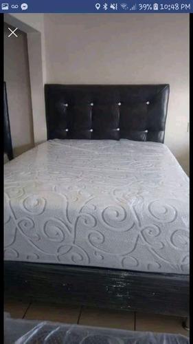(base, cabecera) camas