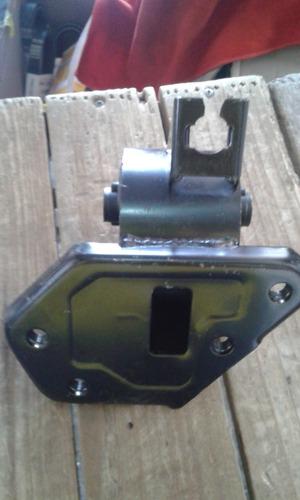base caja accent 1.3l/1.5l sohc 94-97 tm izq