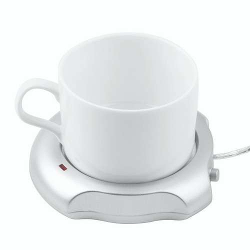 base calentador de taza por usb · interruptor con señal led