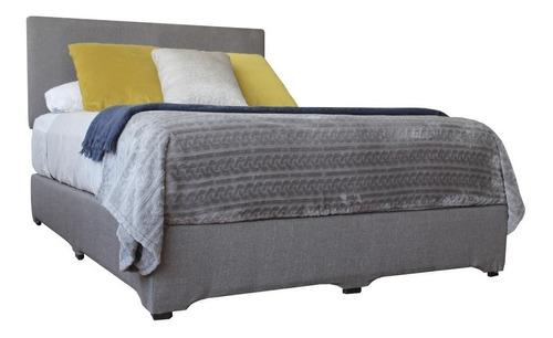 base cama base cabecera