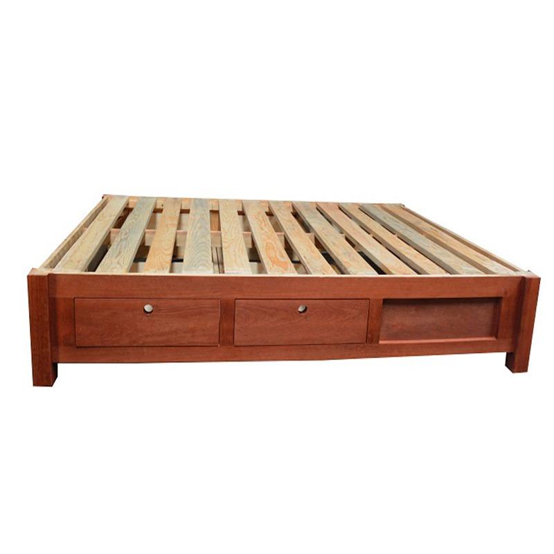 Base cama matrimonial madera bases camas matrimoniales for Medidas de base de cama matrimonial