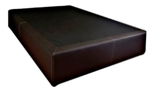 base cama de madera para colchón individual envió gratiscdmx
