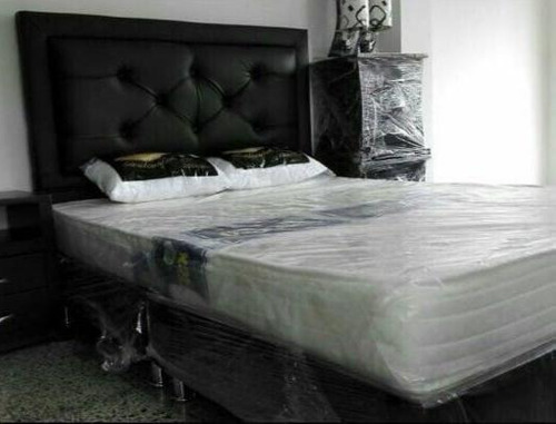 base cama dividida colchon,cabecero almohadas envio bogota