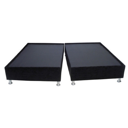base cama dividida doble 140x190 gratis  en bogotá
