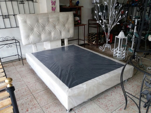 base cama   envio gratis en cali