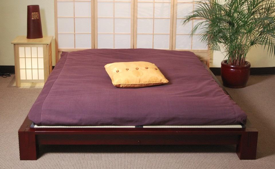 Base Cama King Queen E Casal Japonesa R 2 100 00 Em