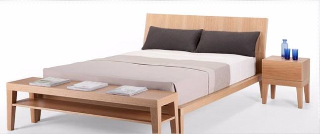 Base cama matrimonial madera tropical cabecera madera for Base cama matrimonial