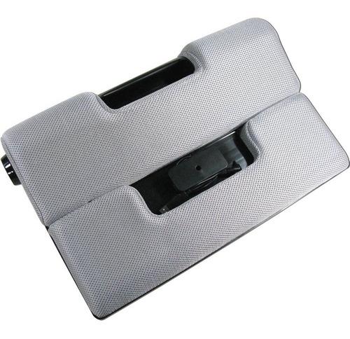 base cama notebook portatil aidata acolchado soporte
