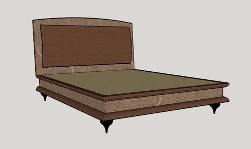 base cama nuevo diseño dividida en 2 140*190 super especial