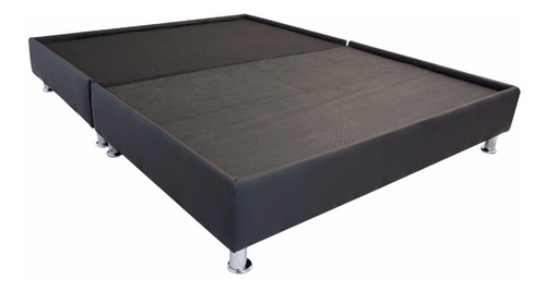 base cama sencilla real flex 100x190