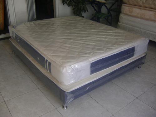 base cama tapizada!