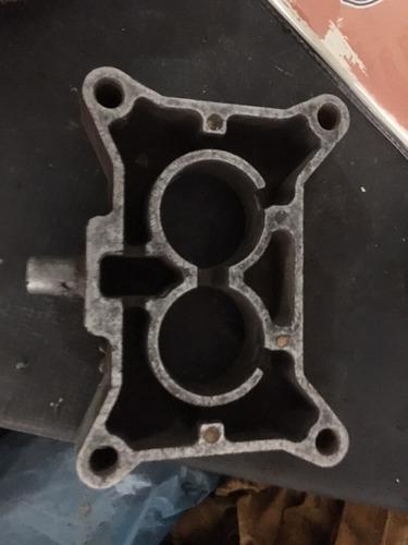 base carburador bijet