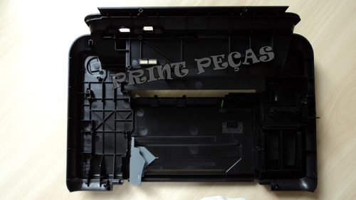 base carcaça inferior hp photosmart c4480 print peças