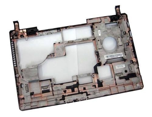 base chassi carcaça original notebook sti as 1301