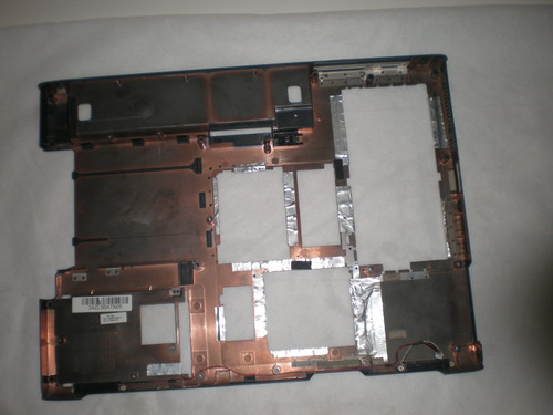 base chassi do notebook acer 3000 series zl5
