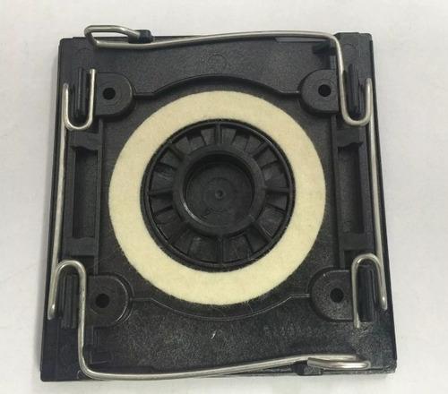 base completa qs800 / qs1000 black + decker original