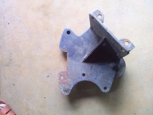 base compresor aire motor 50 dodge 225 borracho aspen dart