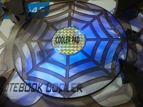 base cooler para notebook hh645 maxima refrigeracion!!!!