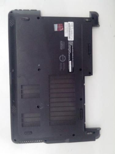 base da carcaça notebook cce i25 705003480