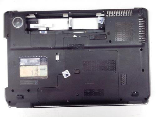base da carcaça notebook hp hdx 16-1370us premium pc