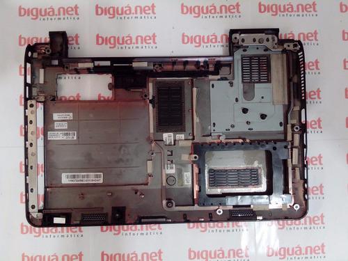 base da carcaça notebook itautec w7430 ss librix