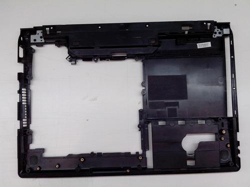 base da carcaça notebook megaware meganote kripton k series