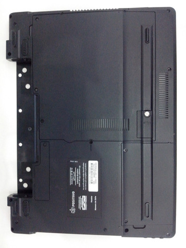 base da carcaça notebook positivo premium c210l