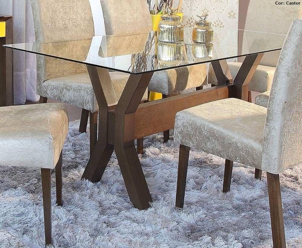 Base da mesa de jantar taiti sem o vidro mobillare x r Fabrica de bases para mesas