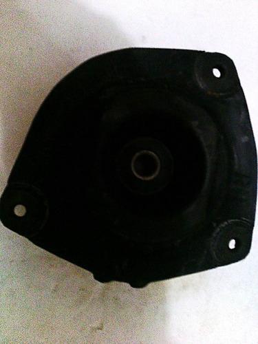 base de amortiguador delantera de tiida izq/der54320-1fe0a