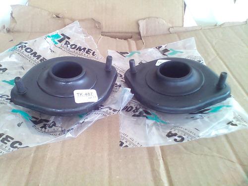 base de amortiguador delantero chevrolet corsa chevy c2 gm