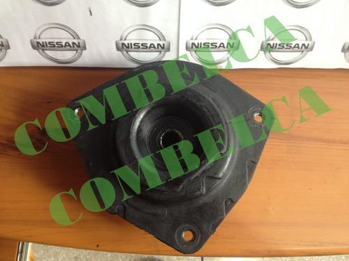 base de amortiguador delantero de nissan tiida c11  febest