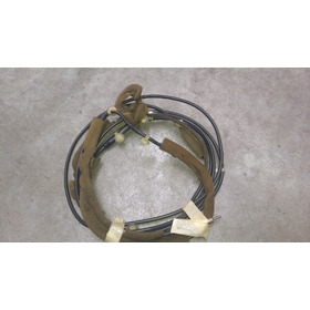 Base De Antena Con Cableado Honda Crv 1997- 98-99-2000-2001