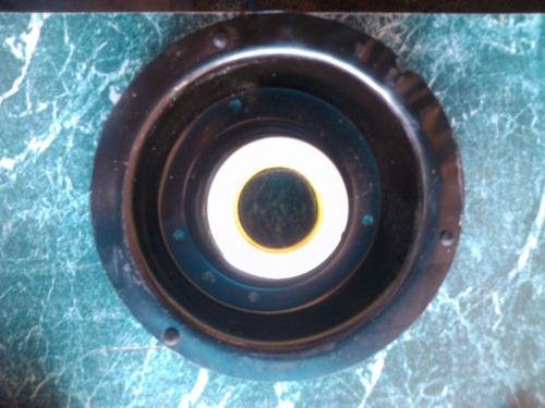 base de aspiral con rodamiento neon 98