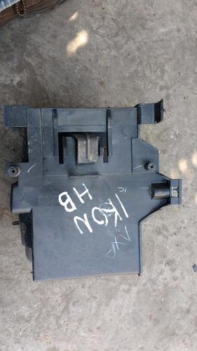 base de bateria ford ikon hb 2011 12 13 14 15 16