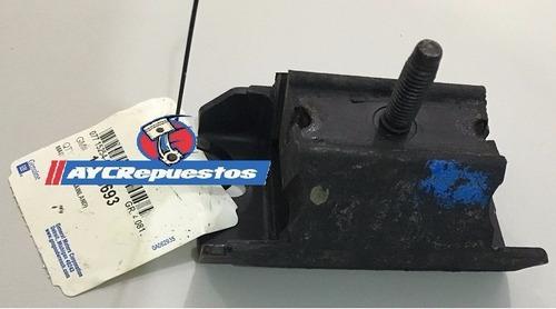 base de caja 4x2 silverado tahoe 5.3 original