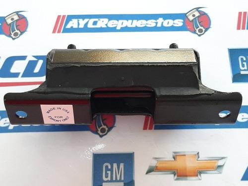 base de caja 4x4 silverado tahoe original
