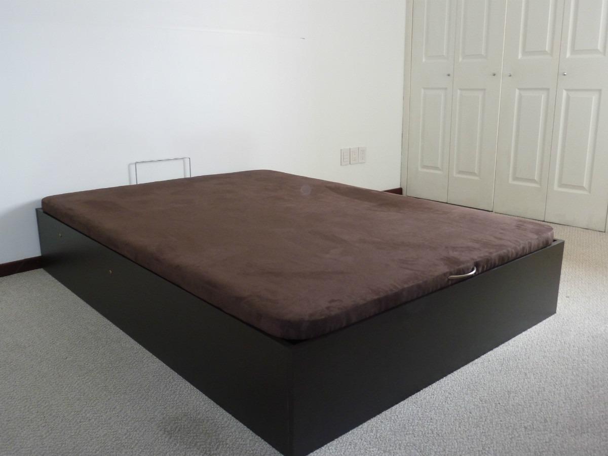 Donde Comprar Muebles En Madrid : Base de cama abatible ismar mobiliario  en