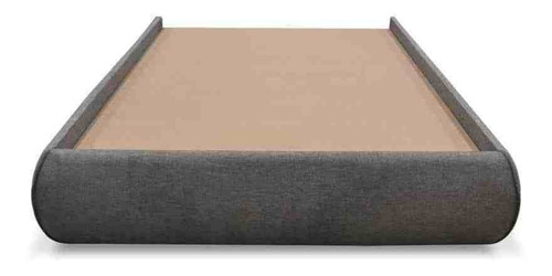 base de cama park class tela freedom-freedom gravel-individual