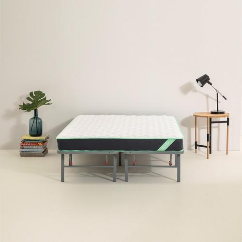 base de cama plegable nooz essential, matrimonial