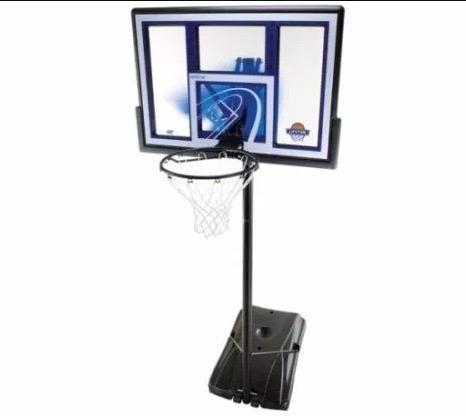 base de canasta basketball
