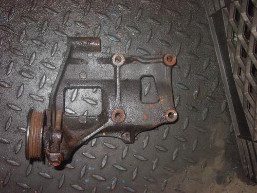 base de compresor de aire de toyota prado meru motor 5vz
