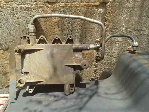 base de gasoil computadora iveco stralis